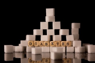 Sugar cubes and diabetes